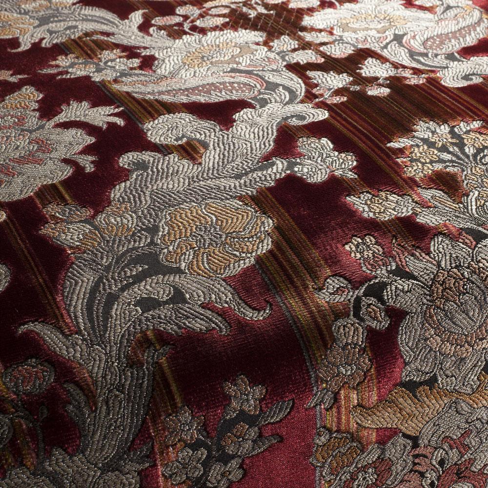 Ткань JAB GRAND PALAIS артикул 1-4172 цвет 010