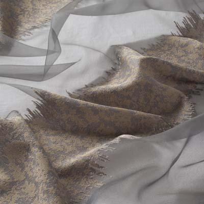 Ткань JAB HORIZONTE артикул 1-8912 цвет 091