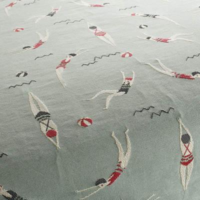 Ткань JAB MALIBU BEACH артикул 9-2488 цвет 050