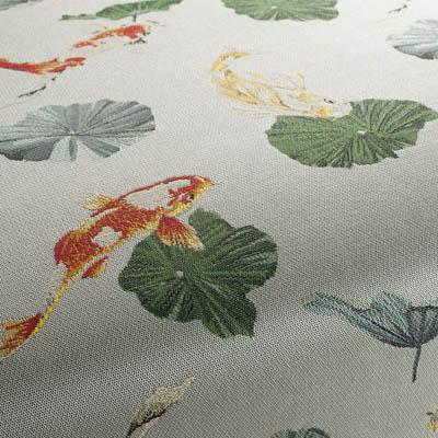 Ткань JAB KOI артикул 9-2502 цвет 050